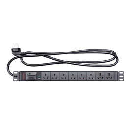 山特机柜配电单元 (PDU)